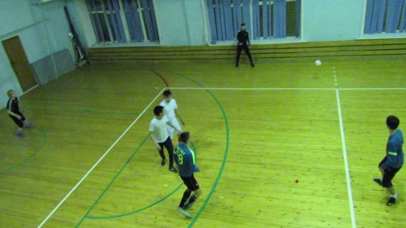 ИрГАУ 2 vs ФК Иркутск гол Лёша Евдокимов