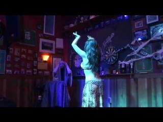 Celtic Haunting - Nathalie Tedrick 8278