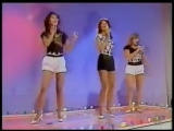Arabesque-Tall Story Teller.арабески 82.диско