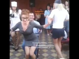 [Криминальный Владикавказ] Чисто Аланская свадьба ( полная версия)