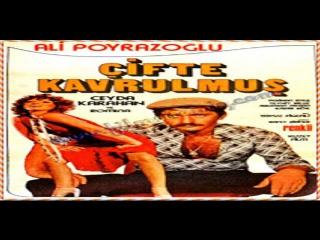 Çifte Kavrulmuş (1976) Yavuz Figenli -- Ali Poyrazoğlu, Ceyda Karahan, Romina Terry