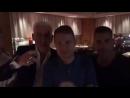 Видеоприглашение от DJ Smash и Scooter на концерт 1 июля в Перми