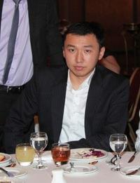 Бауржан Шалбаев