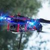 Квадрокоптеры и полёты от первого лица
