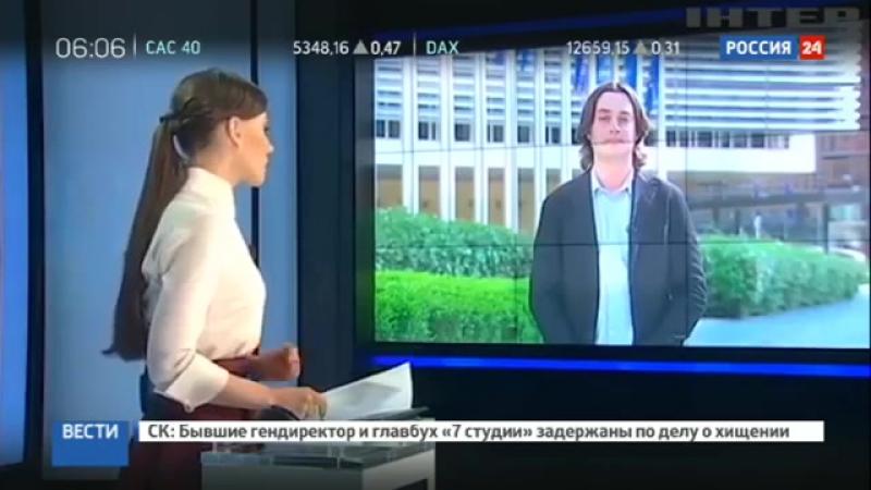 Интер_ языковые квоты на украинском ТВ - нарушение права человека