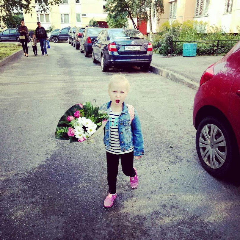 Викуся Демченко | Санкт-Петербург