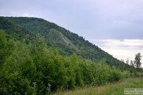 10 июля 2017 - Самарская область: Гора Белая у села Подгоры