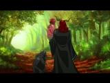 Mahou Tsukai no Yome TV (Trailer) / Невеста чародея ТВ (Трейлер) | Amikiri, Anzen & Ados [AniLibria.Tv]