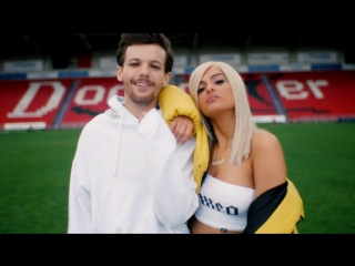 Премьера. Louis Tomlinson feat. Bebe Rexha & Digital Farm Animals - Back To You ft