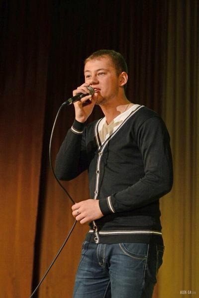 Илья Терещенко