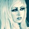 Miss Victoria Murder aka Victoria Bella-Morte