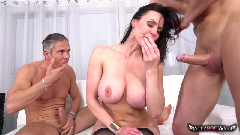 4 Kendra Lust, The Booty Queen 3, Королева Задниц 3 2017, Anal, Double Penetration ( DP),