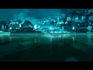 2012. Трон. Восстание. трейлер