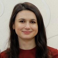 Виталия Соловка