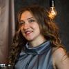 Oksana Axenova