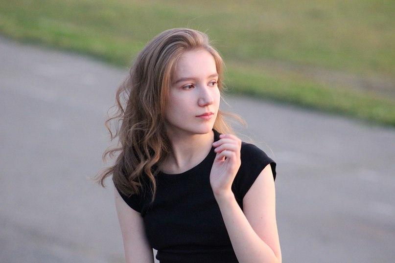 Алина Усманова |