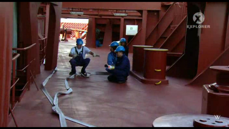 Могучие корабли Moguchie.karabli.Emma Maersk