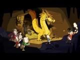 DuckTales - Intro / Утиные Истории - Заставка