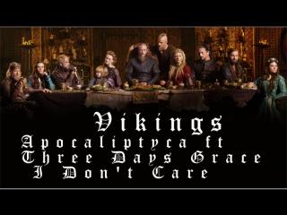 Викинги (Клип к Сериалу Ver.5)