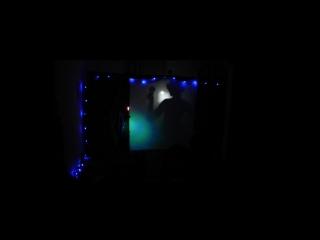 Театр тени и света. Наши номера