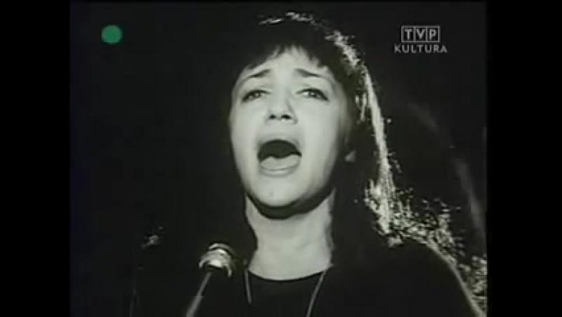 Ewa Demarczyk - Karuzela z Madonnami (1970)