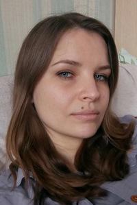 Елена Цыганкова