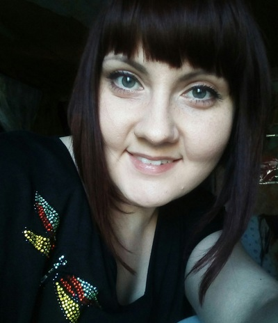 Юлия Резникова
