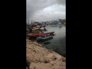 порт Айя-Напы, Кипр, апрель 2017