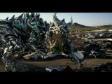 Трансформеры: Последний рыцарь / Transformers: The Last Knight.Трейлер #3 (2017) [1080p]
