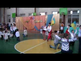 Tance-Dance 2016(7-А)