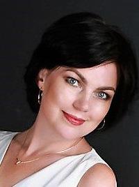Марина Климанова