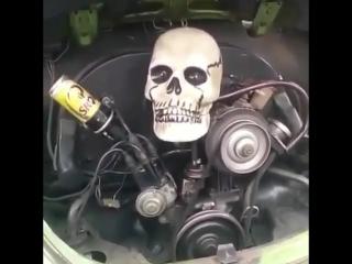 Правильный двигатель