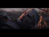 Релизный трейлер The Witcher 3 - Wild Hunt
