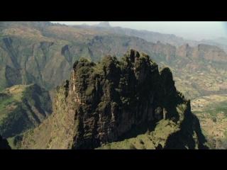 Animal Planet: Великий рифт: Дикое сердце Африки. Эпизод 2: Огонь (2010)