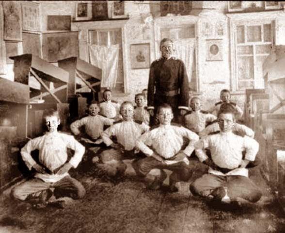 Сокольская гимнастика