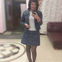 Анкета Юлия Богачева