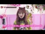 170207 'Rookie' MV Making - enews24 Seulgi