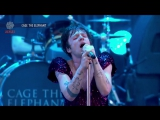 Cage the Elephant - Lollapalooza 2017 - Full Show HD
