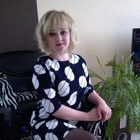 Анкета Оксана Лопатина