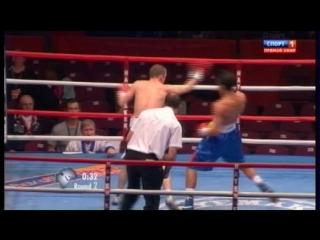 7) 2010-11-13 Johan Perez - Johnny Greaves / RUS