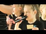 ТУМБА И АФРИКАНСКИЙ КРОКОДИЛ (Vol.2) Вокальный танец
