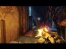 Quake Champions — видеоролик о чемпионе Sorlag