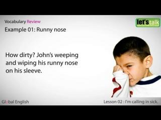 Spoken English Lesson 02 - ESL lesson with Vocabulary _ Phrases