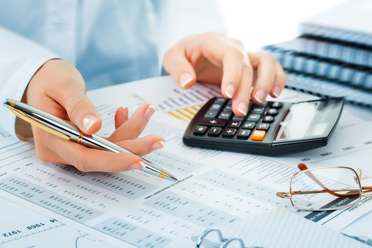 Бухгалтерские услуги налоговый учет в СПб
