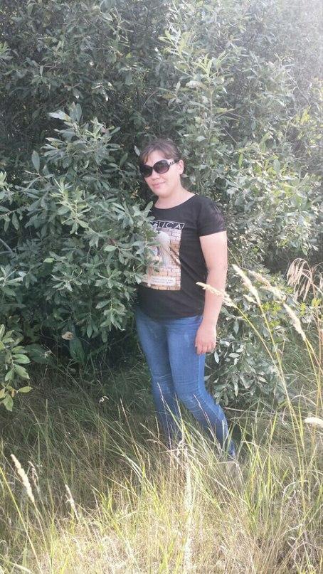 Леночка Овчинникова | Глядянское
