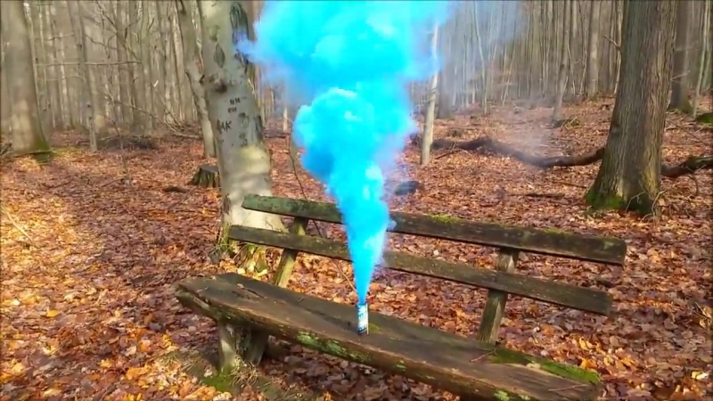 SMOKE Fountain Blue - Cиний » Freewka.com - Смотреть онлайн в хорощем качестве