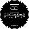 Brow Bar Number One by Olga Blokh