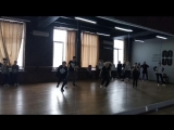 Choreography by Sasha Putilov (Charlie Wilson: Good Time) ft. Galya&Nastia