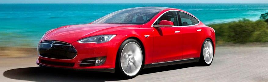 Tesla доработает автомобиль по совету подписчика в Twitter