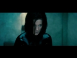 Underworld MV (Lacuna Coil - Kill the light)